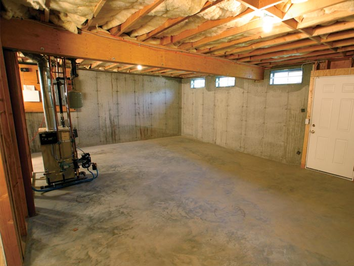 Results image for basement
