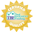 The Everlast™ Finished Wall Restoration System is TBF certified