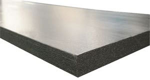 SilverGlo™ crawl space wall insulation available in Ontonagon
